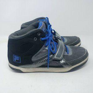 Fila Underdog Midtop Sneakers 1SC60285-057 Blue